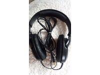 Sennheiser HD-201 Headphones