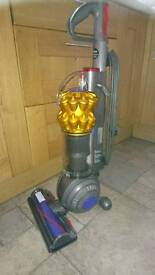 Dyson DC50 Multi-Floor Upright Vacuum Cleaner _ Fully Cleaned And Serviced