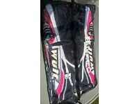 MOTORCYCLE TROUSERS BY WULFSPORT