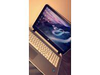 "HP Pavilion 15-P088SA Laptop 15,6"" Intel Core i3-4030U/ 4GB/ 500GB"