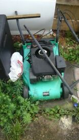 lawn mower spairs or repair