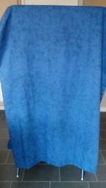 Pair of Very Large Curtains - Excellent Condition