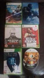 £60 ono or swap Xbox 360