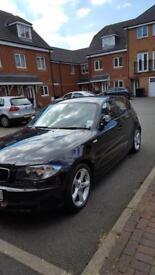 BMW 120d Hatchback 177 BHP