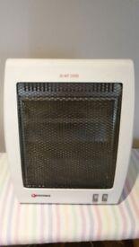 Small Halaoen heater