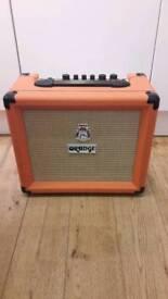 Orange Crush 20RT Guitar Amp