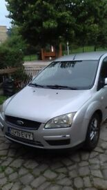 For salle ford focus verry good condition