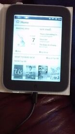 Tablet(nook book reader)