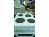 Beko Electric cooker Brand new condition.