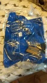 Mens Brand New Regatta Fleece Gilet size XL