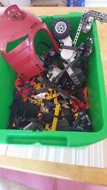 Lego/ creator
