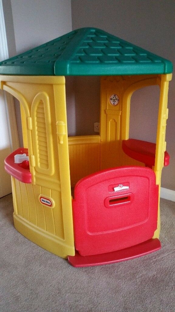 Little tikes Kids play house for sale