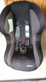Kiddicare car seat 0-18kg