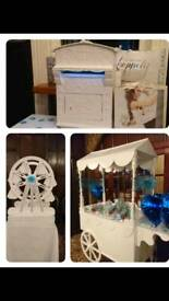 Wedding bundle hire