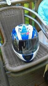Motorcycle helmet RST
