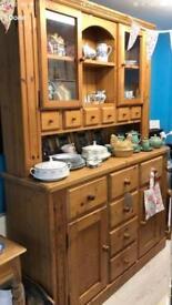 HUGE dresser