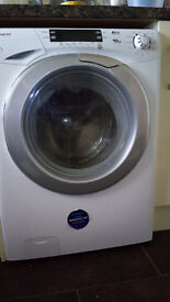 Used Candy EVO14104L 10KG 1400 Spin A+++ Washing Machine - White