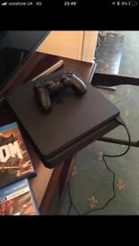 PS4 for sale 500 GB