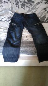 Airwalk Jeans 30R waist and leg