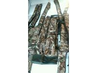 Tf gear 5 sleeve quiver system