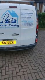 Kasu cleaning services