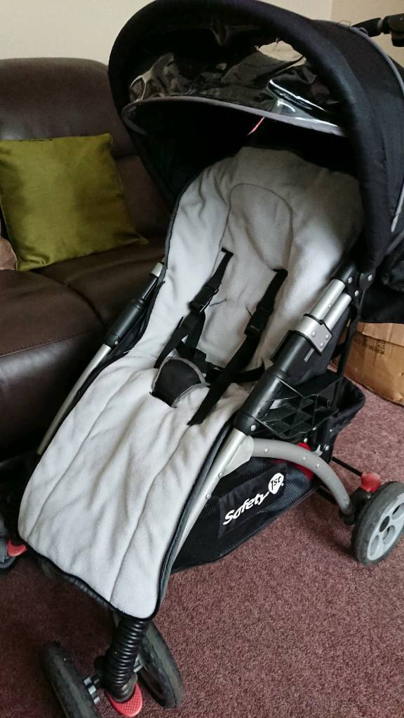 Safety 1st Pushchair Baby Bag Fleece Liner