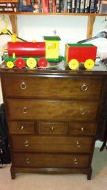 1950/60s toy train