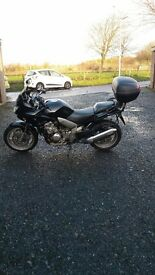 HONDA CBF1000 2007 Motorbike for sale. Good cond