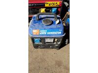 Generator 850