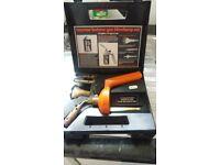 Gas burner - Solder - Brazing set