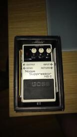 Boss NS-2 (Noise Supressor) w/box