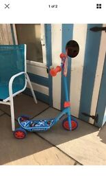 Thomas & friends scooter