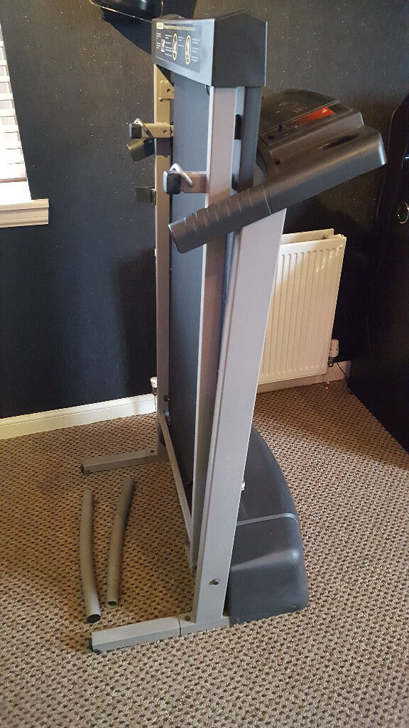 Blackwood  Pro-form treadmill running machine fitness gym fitness  | in  Kirkmuirhill, South Lanarkshire | Gumtree