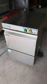 Mach Glasswasher glass washer