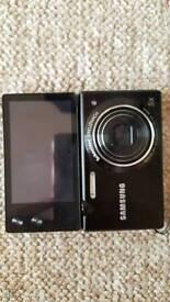 Samsung MV800 Camera (Black)