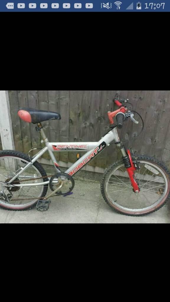 Cheap kids bikes (repair) | in Leytonstone, London | Gumtree