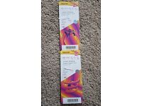 London 2017 tickets