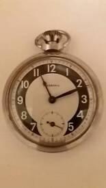 Ingersoll pocket watch