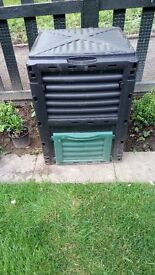 Composting Bin for sale £25