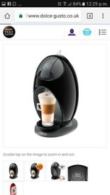 nescafe coffe machine