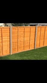 CAUSEWAY FENCING Fencing,Gates,Decking & Artificial Grass Specialist