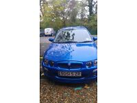 spaces or repairs MG ZR