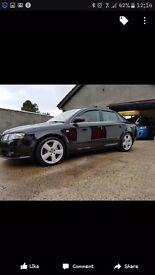 **PRICE DROP** 2006 Audi A4 2.0 Sline