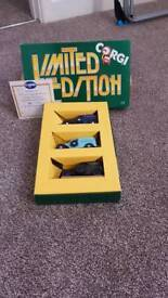 Toy cars collectable