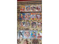 NARUTO box sets