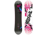 New Rossignol Snowboard For Sale. Sealed. Reduced.