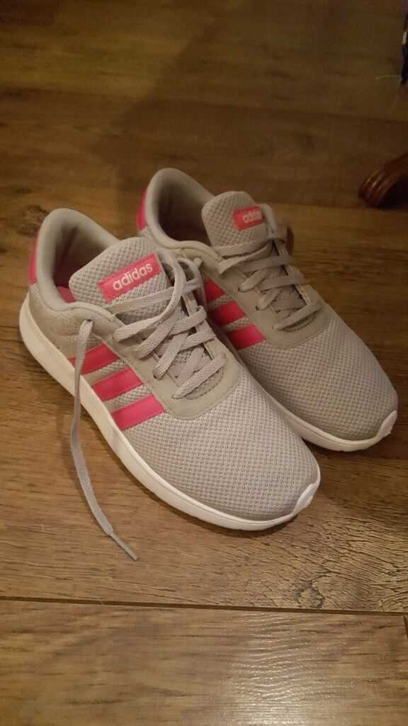 Girls addidas trainers