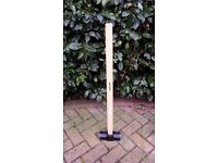 Sledge Hammer - 10lb - Genuine Hickory Handle - Heavy Duty