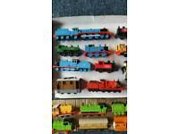 Thomas tank engines