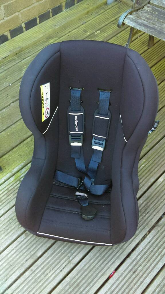 Mothercare Second Stage Car Seat